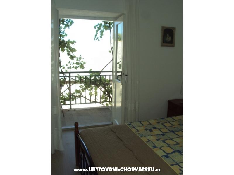 Apartm�ny Tatjana - Ba�ka Voda Chorvatsko
