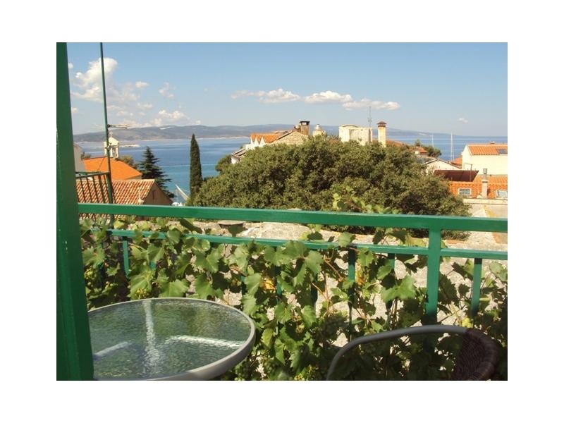 апартаменты Tatjana - Ba�ka Voda Хорватия