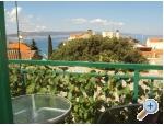 Ferienwohnungen Tatjana - Baška Voda Kroatien