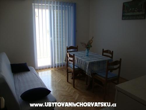 Apartamenty Tomić - Baška Voda Chorwacja