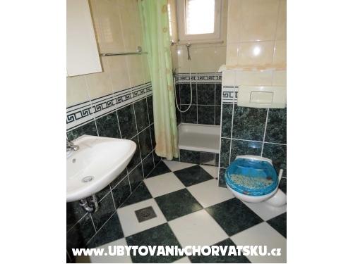 Appartamenti Villa Rozika - Baška Voda Croazia