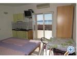 Appartements Villa Rozika - Baška Voda Kroatien