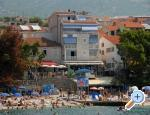 Baska Voda Apartments Villa Rozika