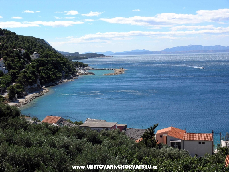 Apartments Vito - Ba�ka Voda Croatia