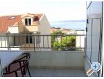 Ferienwohnungen Ruza - Baška Voda Kroatien