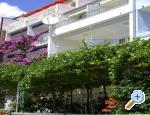 Chorvatsko Apartments Ruza