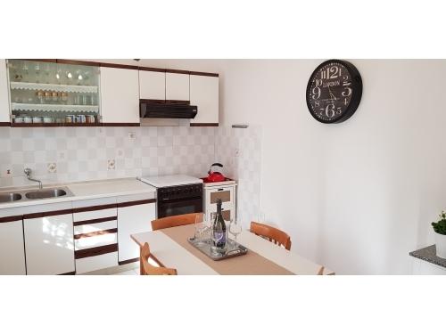 Apartamentts Grozdana - Baška Voda Chorwacja