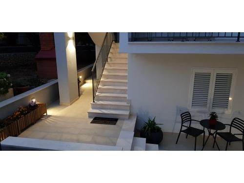 Apartmentts Grozdana - Baška Voda Croatia
