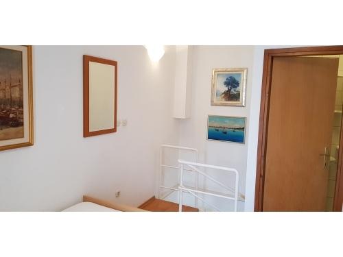 Apartmánts Grozdana - Baška Voda Chorvátsko