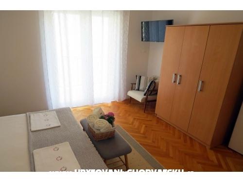 Apartmentts Grozdana - Baška Voda Kroatien