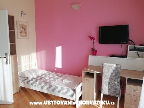 Zuzana Sikavica - Baška Voda Hrvatska