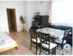 Apartmenty Edo a Zuzana Sikavica - Baška Voda Kroatien