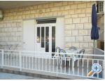 Apartm�ny Edo a Zuzana Sikavica - Ba�ka Voda Chorvatsko