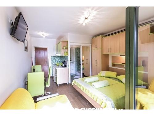 Appartamenti Mimoza - Ba�ka Voda Croazia
