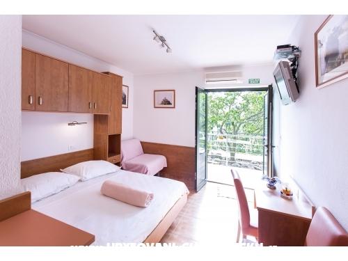 Apartamenty Mimoza - Baška Voda Chorwacja