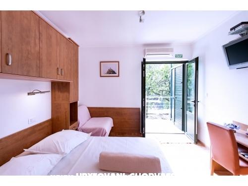 Apartmani Mimoza - Baška Voda Hrvatska