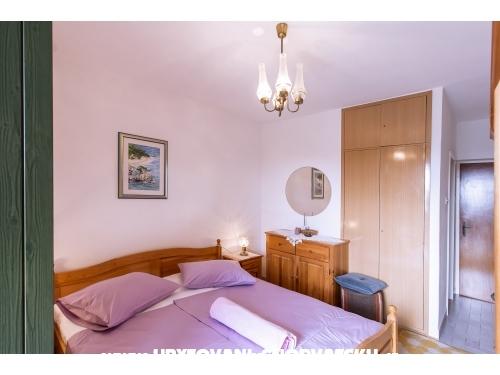 апартаменты Mimoza - Ba�ka Voda Хорватия