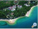 Ferienwohnungen Mimoza - Baška Voda Kroatien