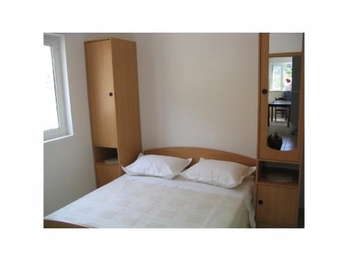 Appartements Paula Baska Voda 6 apart - Ba�ka Voda Croatie