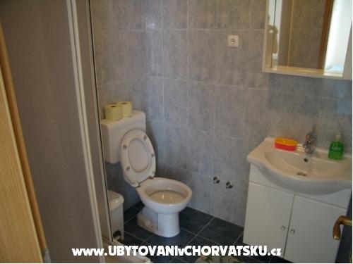 Apartmani Paula Baska Voda 6 apart - Ba�ka Voda Hrvatska