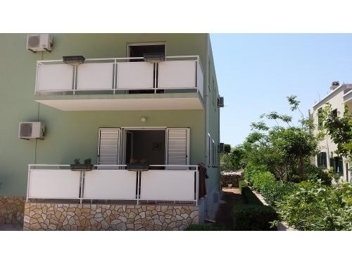Apartmány Paula Baska Voda 6 apart - Baška Voda Chorvatsko
