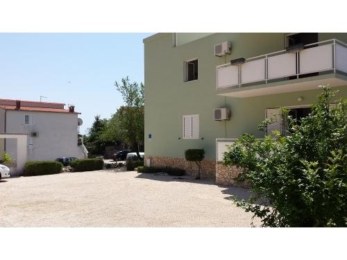 Apartamenty Paula Baska Voda 6 apart - Ba�ka Voda Chorwacja