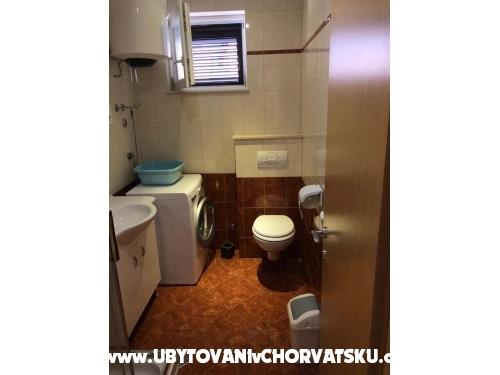 Apartamenty Bircic - Baška Voda Chorwacja