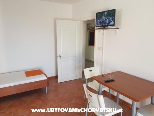 Apartamenty Covic - Baška Voda Chorwacja