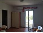 Apartmány Covic - Baška Voda Chorvatsko