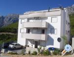 Apartments Covic Croatia