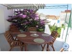 Ferienwohnungen Sara 40% discount - Baška Voda Kroatien