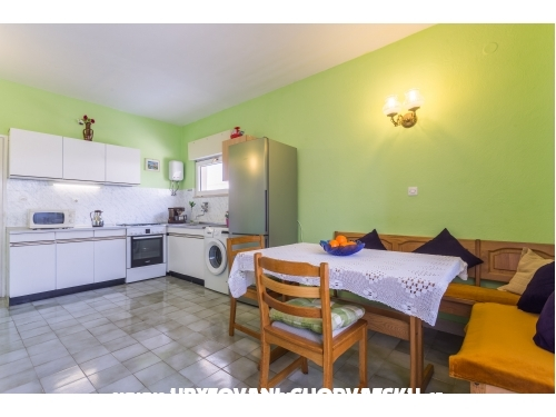 Asja Apartments - Ba�ka Voda Croatia