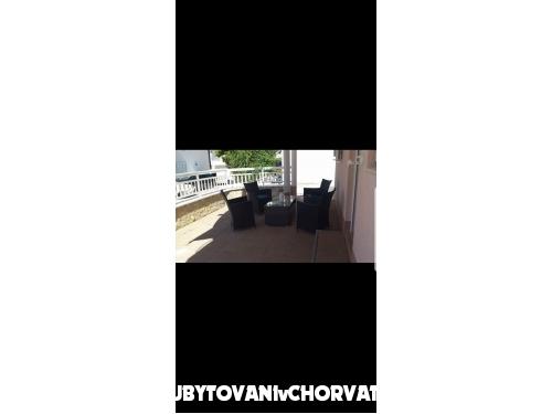 Apartmani Plavi Jadran - Baška Voda Hrvatska