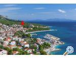 Beach Apartament Baška - Baška Voda Chorwacja