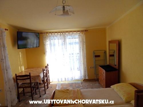 Villa Borovina - Ba�ka Voda Horv�torsz�g