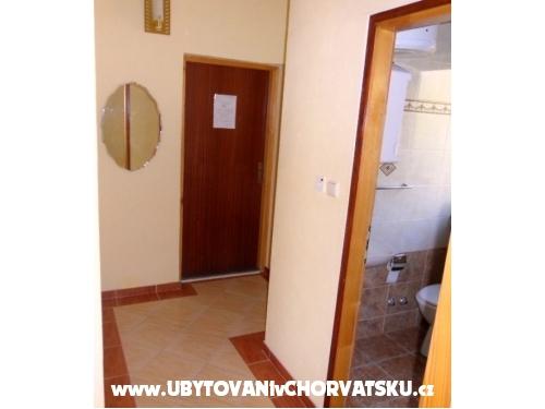 Villa Borovina - Baška Voda Chorwacja