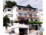 Baska Voda Villa Borovina