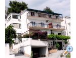 Villa Borovina Chorvatsko