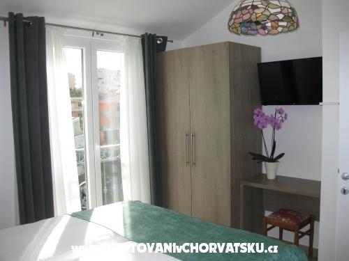 Dům Veronika - Baška Voda Chorvatsko