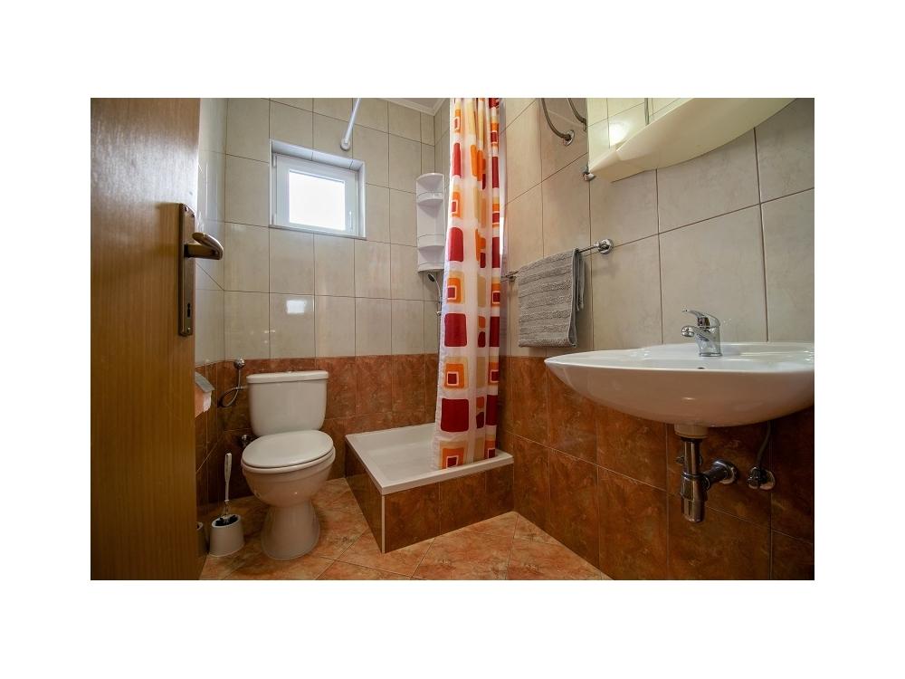 Apartmány Hudovernik - Baška Voda Chorvatsko