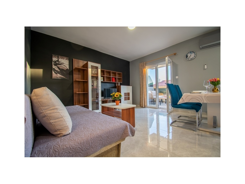 Apartmány Hudovernik - Baška Voda Chorvátsko
