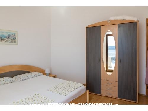 Ivana Apartmány - Baška Voda Chorvatsko