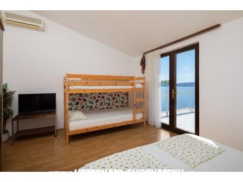 Ivana Appartamenti - Baška Voda Croazia