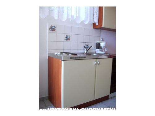 Ivana Apartmány - Baška Voda Chorvátsko