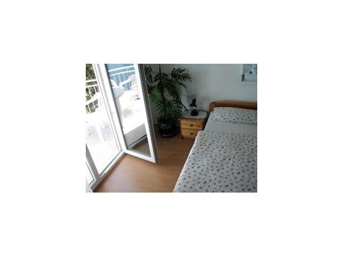 Ivana Apartamenty - Baška Voda Chorwacja