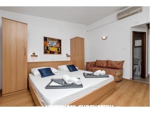 Haus Grazia - Baška Voda Kroatien