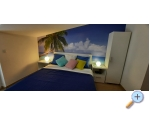 Apartmány Saric KiM - Baška Voda Chorvatsko