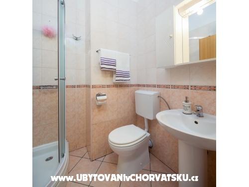 Marijan Apartmani - Baška Voda Hrvatska