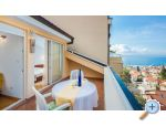 Marijan Apartments, Башка Вода, Хорватия