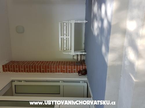 studio apartmani Mate i Ana - Baška Voda Chorvátsko